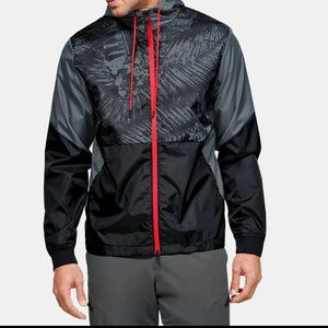 Under Armour Project Rock Legacy Jacket Black Men